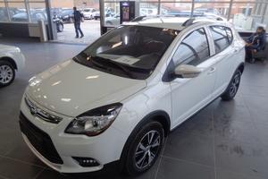 Авто Lifan x50, 2016 года выпуска, цена 521 000 руб., Тюмень