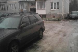 Автомобиль Suzuki Cultus, хорошее состояние, 1999 года выпуска, цена 155 000 руб., Тверь