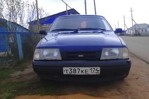 Автомобиль ИЖ 2126, среднее состояние, 2003 года выпуска, цена 30 000 руб., Челябинск