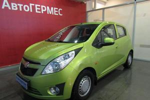 Авто Chevrolet Spark, 2011 года выпуска, цена 325 000 руб., Москва