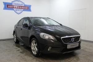 Авто Volvo V40, 2014 года выпуска, цена 1 004 500 руб., Санкт-Петербург