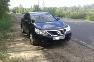 Автомобиль Renault Latitude, отличное состояние, 2010 года выпуска, цена 660 000 руб., Ярославль