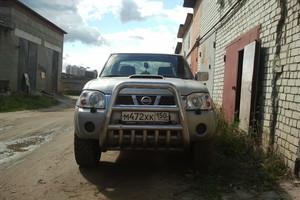 Автомобиль Nissan NP300, хорошее состояние, 2013 года выпуска, цена 800 000 руб., Ногинск
