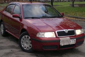 Подержанный автомобиль Skoda Octavia, хорошее состояние, 2008 года выпуска, цена 345 000 руб., Челябинск