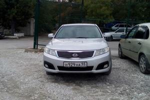 Автомобиль Kia Magentis, хорошее состояние, 2009 года выпуска, цена 540 000 руб., Крымск