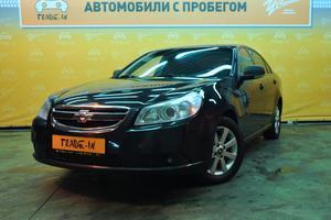 Авто Chevrolet Epica, 2012 года выпуска, цена 521 400 руб., Москва