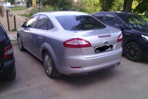Подержанный автомобиль Ford Mondeo, хорошее состояние, 2008 года выпуска, цена 430 000 руб., Вязьма