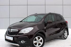 Авто Opel Mokka, 2014 года выпуска, цена 769 000 руб., Москва