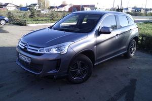 Автомобиль Citroen C4 AirCross, отличное состояние, 2013 года выпуска, цена 700 000 руб., Арзамас