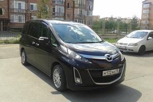 Автомобиль Mazda Biante, хорошее состояние, 2009 года выпуска, цена 780 000 руб., Владикавказ