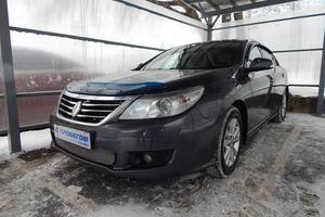 Авто Renault Latitude, 2011 года выпуска, цена 559 000 руб., Москва