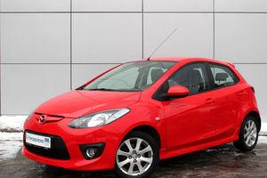Авто Mazda 2, 2008 года выпуска, цена 389 000 руб., Москва