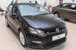 Авто Volkswagen Polo, 2016 года выпуска, цена 902 399 руб., Москва
