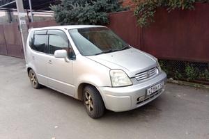 Автомобиль Honda Capa, отличное состояние, 2001 года выпуска, цена 150 000 руб., Абинск