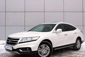 Авто Honda Crosstour, 2014 года выпуска, цена 1 369 000 руб., Москва