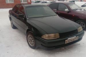 Подержанный автомобиль Toyota Camry, хорошее состояние, 1994 года выпуска, цена 145 000 руб., Миасс