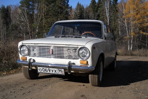 Автомобиль ВАЗ (Lada) 2102, хорошее состояние, 1985 года выпуска, цена 65 000 руб., Нижний Тагил