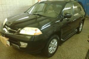 Автомобиль Acura MDX, отличное состояние, 2003 года выпуска, цена 470 000 руб., Кострома