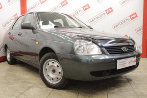 Авто ВАЗ (Lada) Priora, 2010 года выпуска, цена 208 890 руб., Казань