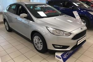 Авто Ford Focus, 2014 года выпуска, цена 540 000 руб., Москва