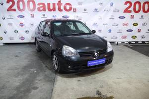Авто Renault Symbol, 2008 года выпуска, цена 265 000 руб., Москва