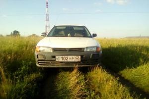 Автомобиль Mitsubishi Libero, хорошее состояние, 2000 года выпуска, цена 110 000 руб., Кемерово