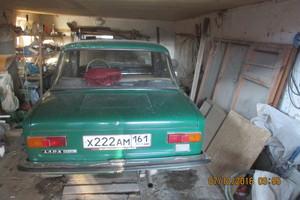 Автомобиль ВАЗ (Lada) 2101, отличное состояние, 1986 года выпуска, цена 300 000 руб., Ростов-на-Дону