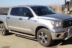 Автомобиль Toyota Tundra, отличное состояние, 2011 года выпуска, цена 1 850 000 руб., Челябинск