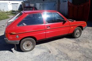 Автомобиль ЗАЗ 1102, отличное состояние, 1994 года выпуска, цена 60 000 руб., Белгород