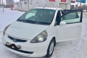 Автомобиль Honda Fit, хорошее состояние, 2003 года выпуска, цена 210 000 руб., Санкт-Петербург