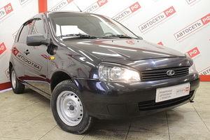 Авто ВАЗ (Lada) Kalina, 2012 года выпуска, цена 228 700 руб., Казань