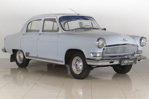 Авто ГАЗ 21 Волга, 1968 года выпуска, цена 499 000 руб., Москва
