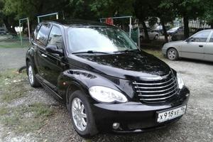 Автомобиль Chrysler PT Cruiser, отличное состояние, 2007 года выпуска, цена 450 000 руб., Екатеринбург