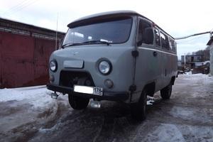 Автомобиль УАЗ 3741, хорошее состояние, 2010 года выпуска, цена 320 000 руб., Санкт-Петербург