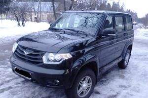 Автомобиль УАЗ Patriot, отличное состояние, 2015 года выпуска, цена 660 000 руб., Фрязино