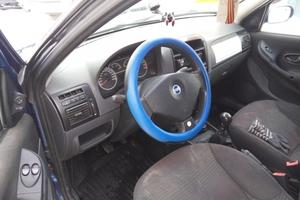 Авто Fiat Albea, 2008 года выпуска, цена 230 000 руб., Самара