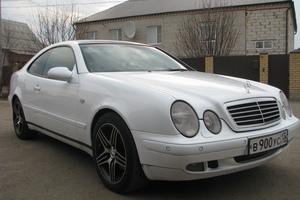 Автомобиль Mercedes-Benz CLK-Класс, хорошее состояние, 1998 года выпуска, цена 300 000 руб., Саранск