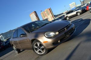 Авто Dodge Neon, 2003 года выпуска, цена 149 999 руб., Москва