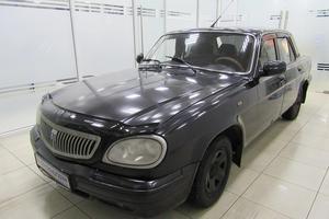 Авто ГАЗ 31105 Волга, 2004 года выпуска, цена 89 900 руб., Москва