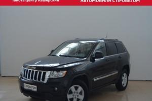 Авто Jeep Grand Cherokee, 2011 года выпуска, цена 1 199 000 руб., Москва