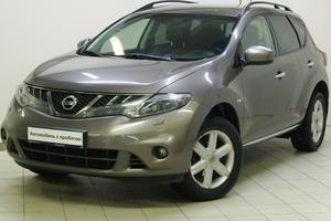 Авто Nissan Murano, 2010 года выпуска, цена 898 000 руб., Москва