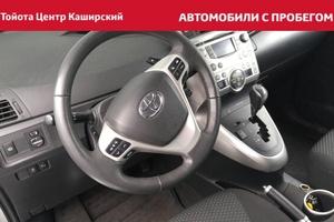 Авто Toyota Verso, 2011 года выпуска, цена 779 000 руб., Москва