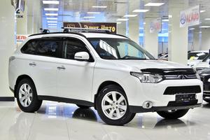 Авто Mitsubishi Outlander, 2013 года выпуска, цена 1 055 555 руб., Москва