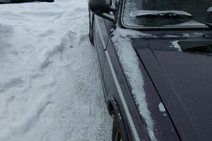 Подержанный автомобиль ВАЗ (Lada) 2106, хорошее состояние, 2000 года выпуска, цена 47 500 руб., Челябинск