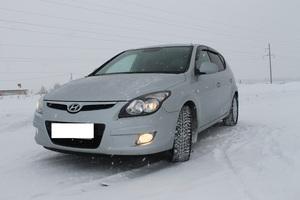 Подержанный автомобиль Hyundai i30, отличное состояние, 2010 года выпуска, цена 384 500 руб., Казань