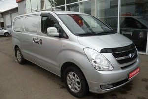 Авто Hyundai Starex, 2010 года выпуска, цена 587 000 руб., Краснодар