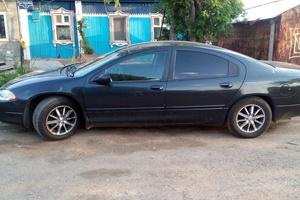 Автомобиль Dodge Intrepid, хорошее состояние, 2000 года выпуска, цена 200 000 руб., Пермь