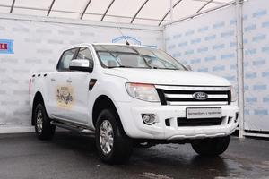 Авто Ford Ranger, 2013 года выпуска, цена 1 294 500 руб., Санкт-Петербург