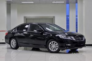 Авто Honda Accord, 2013 года выпуска, цена 1 177 777 руб., Москва