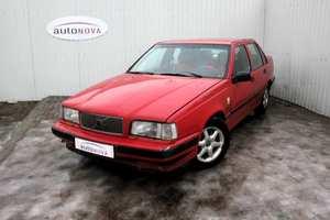 Авто Volvo 850, 1993 года выпуска, цена 119 888 руб., Санкт-Петербург